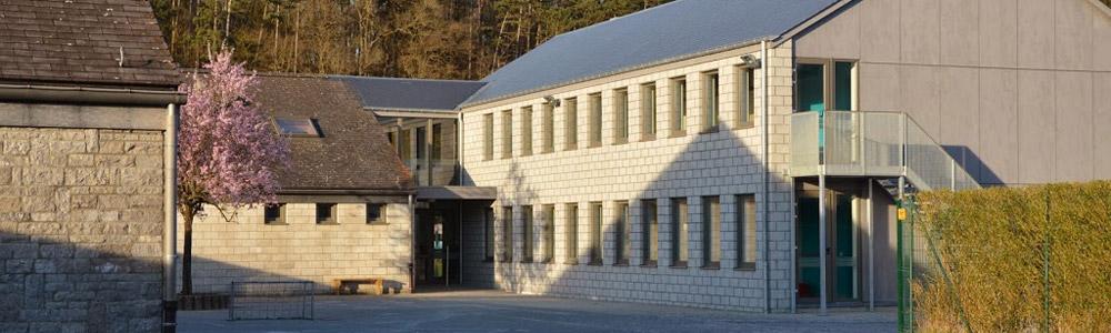 Ecole Communale de Bomal